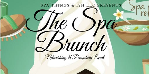 The Spa Brunch