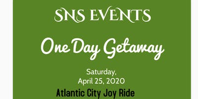 SNS Atlantic City Joy Ride 2020
