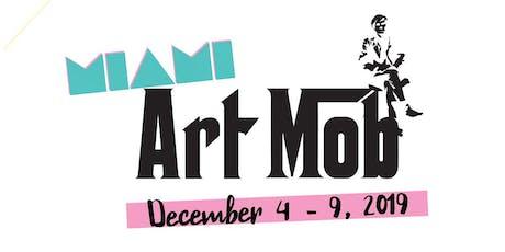 Miami Art Mob tickets