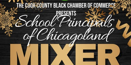School Principals of Chicagoland Holiday Mixer and Awards tickets