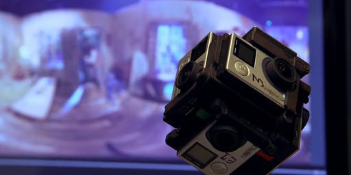 Create and Immerse yourself in 360 Video