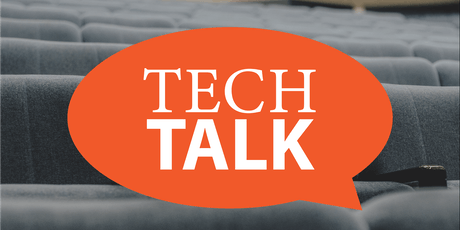 ASME TechTalk - Quadeye, Lessons Learned In Product Development tickets