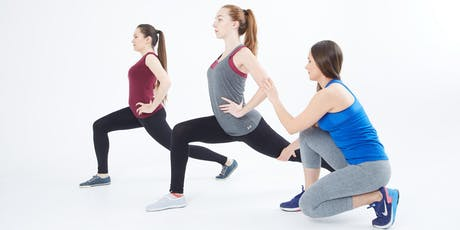 sVinyasa - Yoga Flow for active professionals at Forum (Back Bay) tickets
