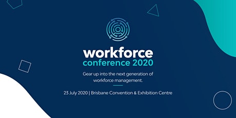 Workforce Conference 2020 tickets