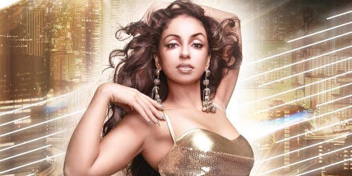 MYA Live Performance