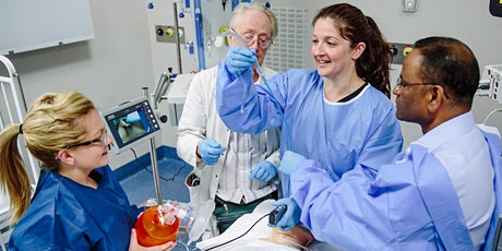 Management of Critical Airway in Emergency Department  tickets