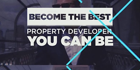 3 Day Property Development Workshop | Sydney tickets