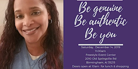 Talitha Cumi - Be genuine, Be authentic, Be you tickets