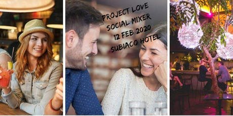 2020 Project LOVE Mixer tickets