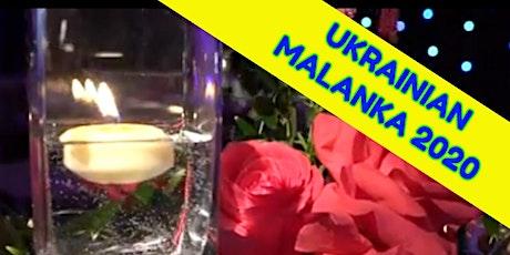Ukrainian Malanka 2020 tickets