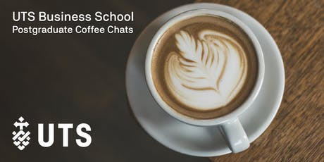 Postgraduate Info Coffee Chat: Barangaroo tickets
