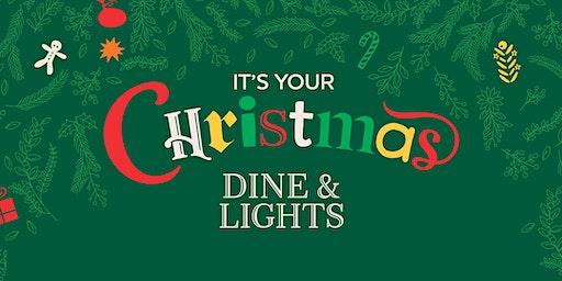 Dine & Lights