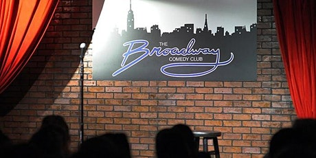Kosher Komedy Kristmas Eve at Broadway Comedy Club tickets