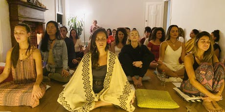 Meditation & Mantra IV tickets
