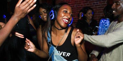 "Urban Fêtes presents: SILENT ""R&B vs TRAP"" PARTY MILWAUKEE"
