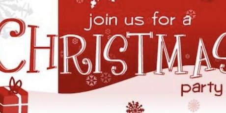 Christmas Party for Breaking Point & Journey 2 Freedom/Ultimate Journey tickets