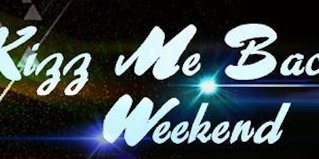 Kizz Me Bachata Weekend tickets