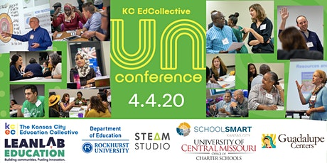 KC EdCollective UnConference | 4.4.20 tickets