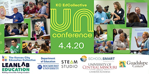 KC EdCollective UnConference | 4.4.20