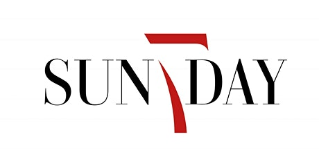 7Sunday's Frames & Sneaker Gala 1 Year Anniversary tickets