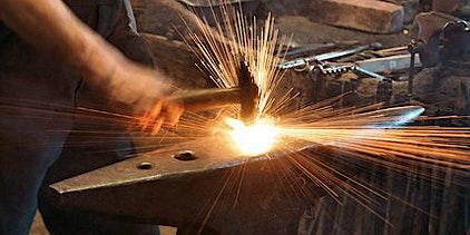 The Blacksmiths Art-Metalworking Essentials