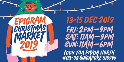 Epigram Christmas Market