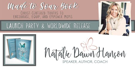 Made to Soar Book Launch Party tickets