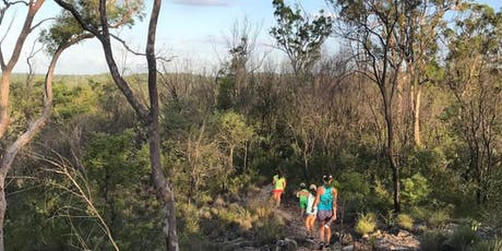 Kids Go Wild! Nature at Night - Presented by Ipswich City Council tickets