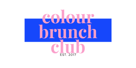 Colour Brunch Club Holiday brunch and bazaar 2019 tickets