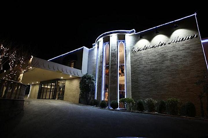 MARIANO RIVERA 50th BIRTHDAY FUNDRAISER MEET & GREET Q&A DINNER SHOW 2NITE! image