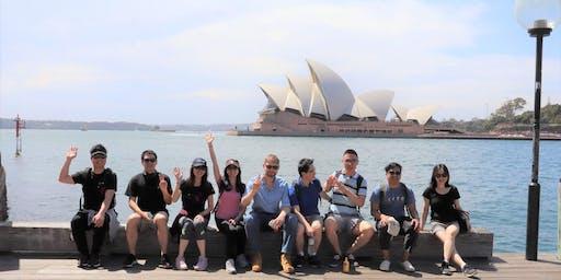 Sydney Harbour - Through a Local's Eyes