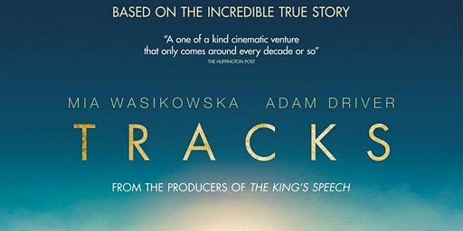 "Movie ""Tracks"" @Girrawheen Library"