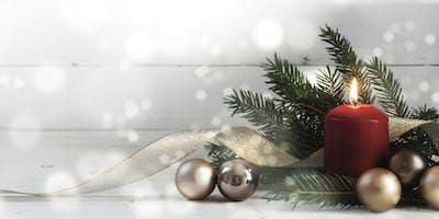 Christmas Memorial Service