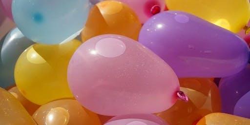 Splashtastic! Session 2 - Summer Holiday Program @ Campbelltown Library