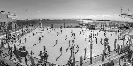 BAIDA x Black Planners Group - Brunch & Skate tickets