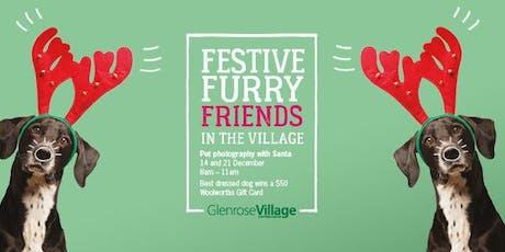 Glenrose Village - Pet Photography, 8AM tickets