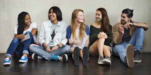 Burnside Youth - Youth Hang Out (13 - 18 years)