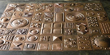 Repousse'-Metalworking Essentials tickets