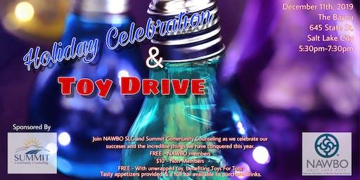 Holiday Celebration & Toy Drive