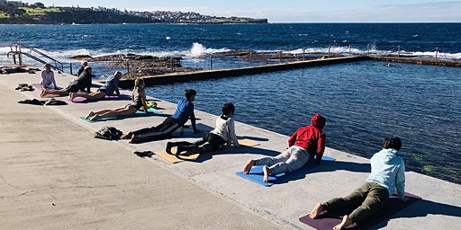 Breath-Training Workshop for Ocean Swimmers