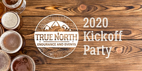 2020 Kick Off Party tickets