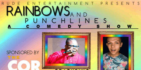 Rainbows And Punchlines tickets