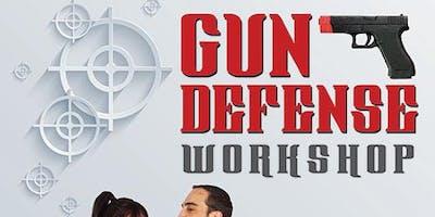 Gun Defense Workshop Weston/Davie