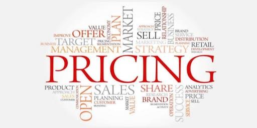 Faith & Entrepreneurship Presents:Pricing Strategy