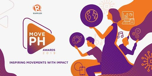 MovePH Awards 2019: Inspiring movements with impact