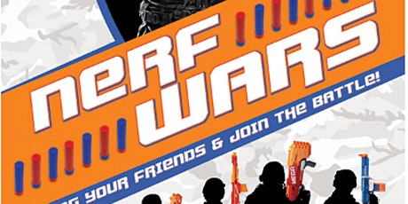 Nerf Wars Parents Night Out- Pembroke Pines tickets