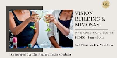 Vision Building & Mimosas