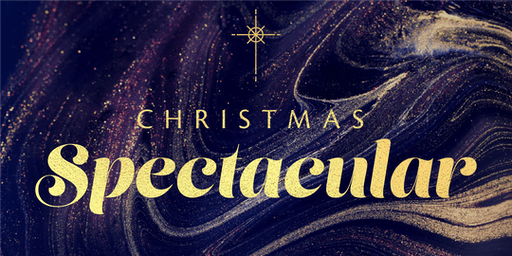 New Hope Christmas Spectacular - 3:00 PM Session