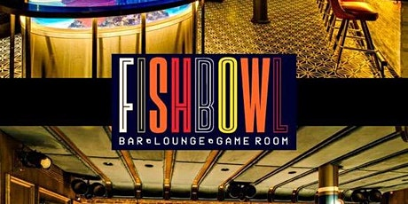 Ladies Free at Fishbowl in Dream Hotel Midtown tickets