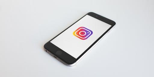 Instagram for Artists & Creative Entrepreneurs